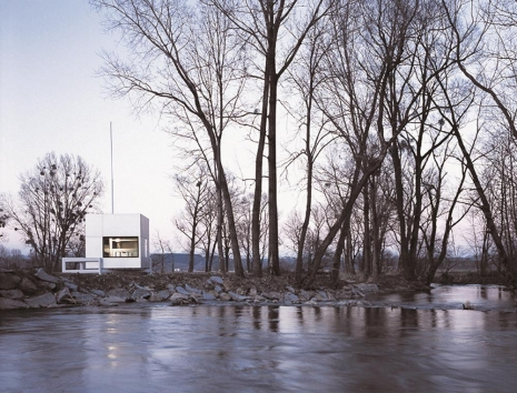 Richard Horden, Micro Compact Home, 2006, www.microcompacthome.com, © Richard Horden