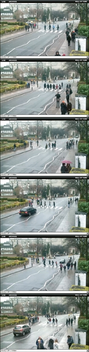 Abbey Road 2011, Abbey Road Studios